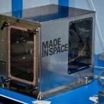 3D-принтер полетит в космос этим летом
