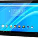 10-дюймовый 2-ядерный планшет Explay Oxide
