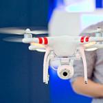 Таблетки важнее пиццы: компания из Сан-Франциско планирует использовать дронов для доставки лекарс...