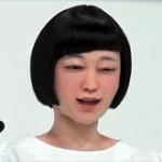 В Токио показали андроида-ребенка, который может работать диктором новостей на всех языках (ВИДЕО)