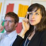 Ученые установили, что чужие пароли удобнее всего воровать в Google Glass