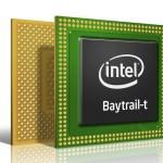 Intel готовит новые чипы Atom Bay Trail-T для планшетов начального уровня