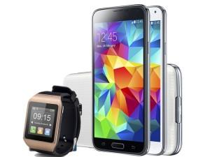 Galaxy S5 LTE-A представлен официально: Snapdragon 805, разрешение 2560×1440 и LTE 225 Мб/с