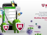 Вместе с LG G3 будут поставляться утилиты McAfee Mobile Security и Anti-Theft Tools