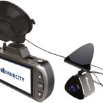 Видеорегистратор Parkcity DVR HD 450 смотрит в оба «глаза»