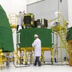 Ракета-носитель «Сатана» успешно вывела на орбиту 33 спутника