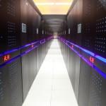 Китайский суперкомпьютер «Тяньхэ-2» в очередной раз признан самым быстрым в мире