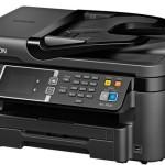 Новый струйный принтер Epson получил секретное оружие – печатную головку PrecisionCore