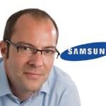 Samsung отрицает уход с должности Симона Стэнфорда
