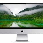 Apple может представить обновлённые моноблоки iMac на следующей неделе
