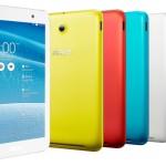 Asus представил самый тонкий планшет из имеющихся на рынке