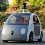 Гугломобили - автономные машины-роботы на дорогах Северной Калифорнии
