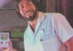 Стив Возняк – чемпион по «Тетрису»