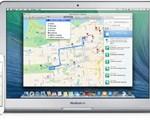 Apple улучшит карты в обновлении iOS 8.1