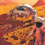 Экстравертам нет места в марсианской экспедиции