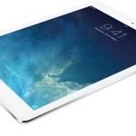 iPad Air нового поколения: процессор А8 и 8-Мп камера