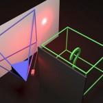 Создана камера, способная заглянуть за угол без использования зеркал