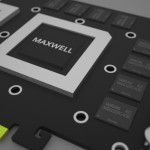 Процессор NVIDIA GM204 Maxwell получит 256-битную шину памяти