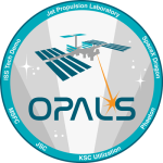 В NASA научились передавать информацию с орбиты на Землю с помощью лазера