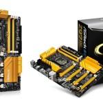 Процессор Intel Core i7-4790K взял планку в 7 ГГц на матплате ASRock