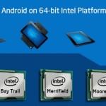 Samsung готовит смартфон на платформе Intel Moorefield