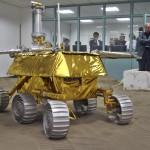 Конструктор китайского лунохода заинтересовался Марсом