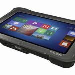 Xplore Technologies представила мощный планшет в защищенном корпусе