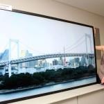 LG лидирует на рынке больших ЖК-панелей почти 5 лет