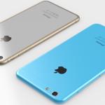 Массовое производство iPad mini, iPad Air и 5,5 iPhone 6 могут начать в сентябре