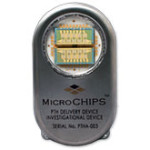 Высокотехнологичная защита: вживляемый микрочип будет использоваться в качестве контрацептива