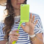 Снимать селфи станет удобнее - энтузиаст собирает средства на рукоятку для смартфона