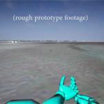 Роман Джойса Улисс переложат в игру для очков виртуальной реальности