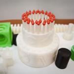 В Amazon появился раздел с товарами, напечатанными на 3D-принтере