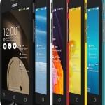Смартфоны ASUS ZenFone официально представлены в России