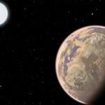 Людям предложили искать внеземной разум на экологически грязных планет