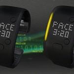 Adidas представила фитнес-браслет miCoach Fit Smart