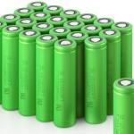 Создан экологически чистый аккумулятор на водной основе