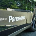 Panasonic инвестирует в батареи Tesla