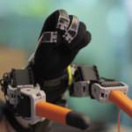Робот на запястье подарит вам два дополнительных пальца