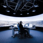 В Швеции начала действовать первая дистанционная авиадиспетчерская вышка