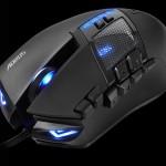Игровая мышь Aorus Thunder M7 стоит 70 евро
