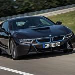BMW отпразднует столетие бренда выпуском суперкара i9