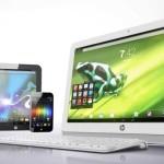 HP Red: загадочное Android-устройство с дисплеем высокого разрешения