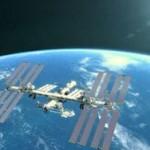 Космический мусор повредил систему охлаждения МКС