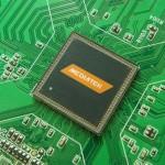 MediaTek готовит восьмиядерный процессор MT6595 с поддержкой 4G