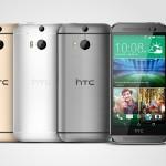 Стала известна цена смартфона HTC One (M8) Dual Sim в России