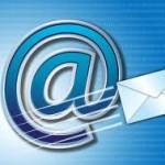 Доступна функция регистрации email-адреса на портале Satom