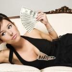Почему работать в сфере досуга для девушек выгодно?