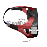 Samsung представит шлем виртуальной реальности Gear VR в сентябре