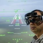Как работают умные очки Skylens для пилотов вертолетов